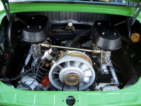porsche rsr engine aggressive build rsr style 1971 porsche 911 bring a trailer