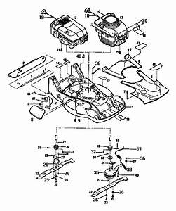Wiring Diagram Troy Bilt Pony Tiller