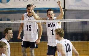BYU Men's Volleyball: Cougars will face Stanford in MPSF ...