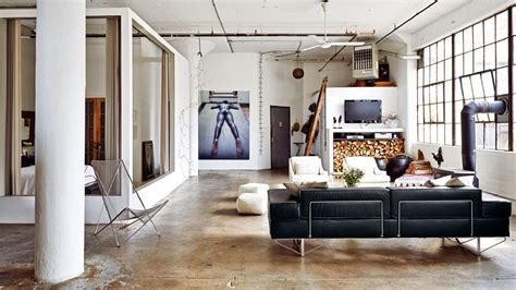 New York Loft Live It Style by 5 New York Lofts To Get Inspired By