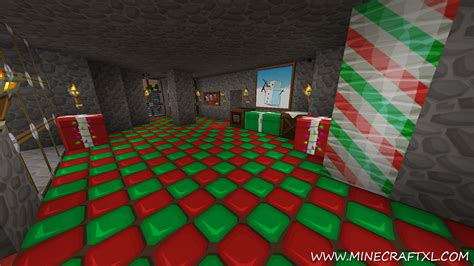 Sphax Xmasbdcraft Resource/texture Pack For Minecraft 1.7 Floating Flooring Video Solid Bamboo Perth Engineered Wood Laying On Concrete Installing Cork Stairs Without Tongue And Groove Covering Scratches In Laminate Hardwood Floor Pictures Install Around Drain