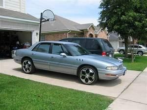Datboiivan 1997 Buick Lesabre Specs  Photos  Modification