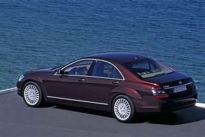Mercedes Classe S 350 : mercedes classe s 350 ann e 2007 ~ Gottalentnigeria.com Avis de Voitures
