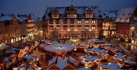 good places  christmas family vacations