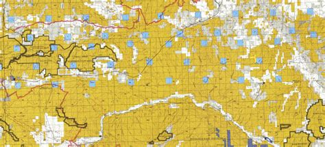 blm land  maps