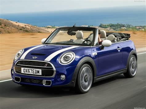 Mini Cooper Convertible Picture by Mini Cooper S Convertible 2019 Picture 40 Of 196