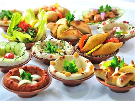 cuisine libanaise mezze 29 best images about lebanese food on around