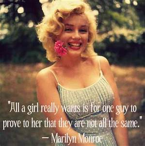 25 Famous Marilyn Monroe Quotes – Life Quotes