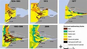 Sedimentary Facies Evolution Of The Seine Estuary Over