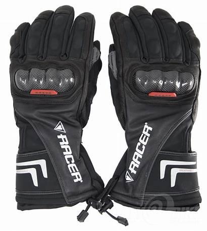 Gloves Winter Carbon Racer Ii Angelica Citybike