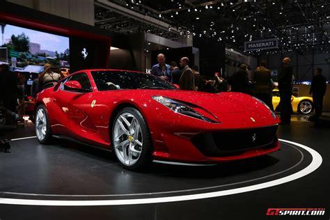 Geneva Motor Show 2017 Highlights Gtspirit
