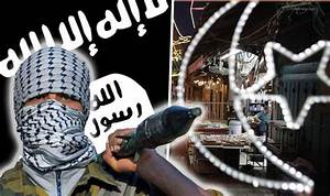 Allah's Willing Executioners: Fears of deadly terror ...