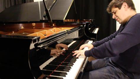 gorgeous schubert sonata  guaranteed  slow