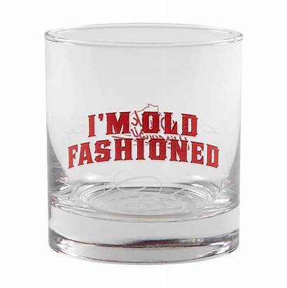Fashioned Cocktail Glass Drink Wisconsinbly Gift Wisconsin