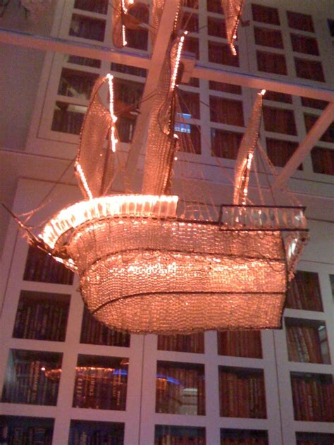 ship chandelier for the home