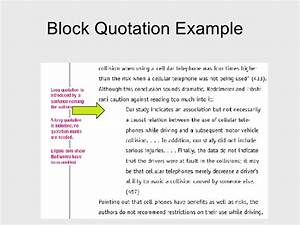 mla format quote citation