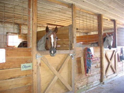 horse stall ideas house interior  doors