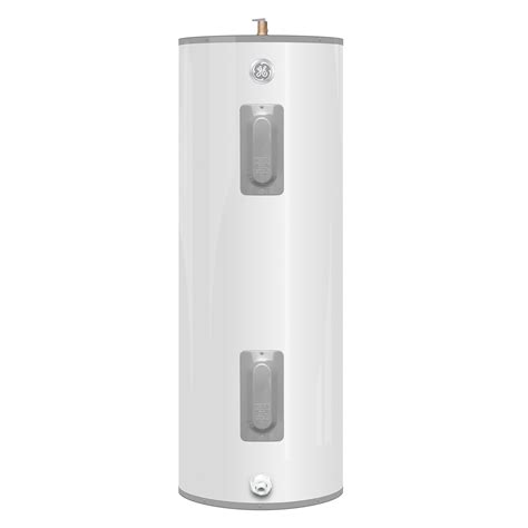 Ge® Electric Water Heater  Ge50t06aag  Ge Appliances