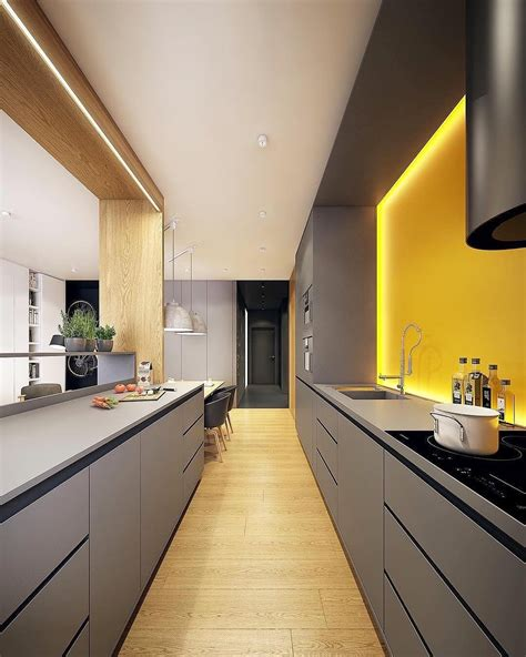 Modern Apartment For A Visualized by This Is A Stylish Apartment Interior Design Visualized By