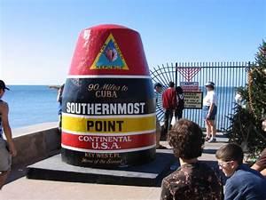 Views of Three Southernmost Points | Crasstalk