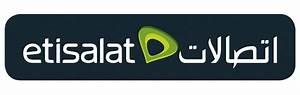 Image Gallery etisalat logo