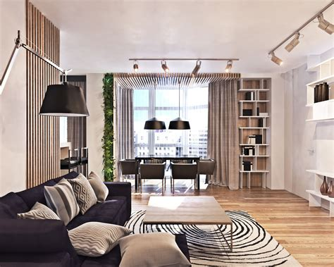 contemporary interior design style small design ideas