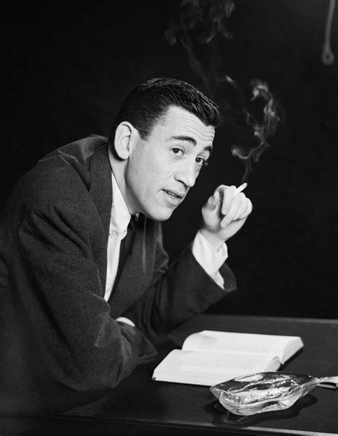 The J.D. Salinger Documentary Might Shock You — Carve Magazine