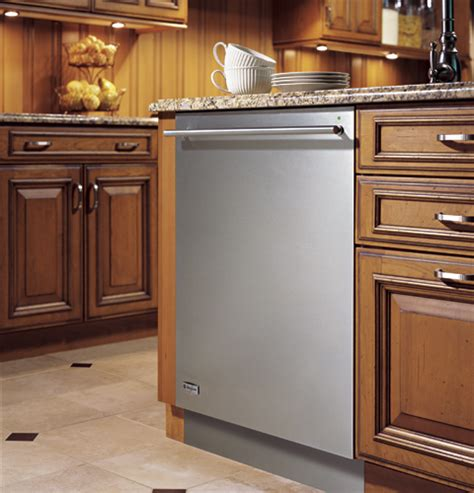 zbddss ge monogram fully integrated dishwasher  monogram collection