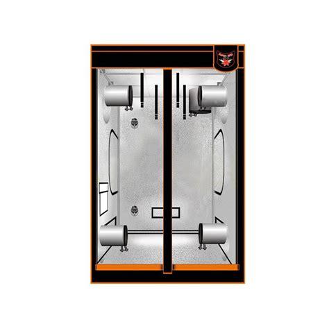 chambre de culture 150x150x200 superbox chambre de culture superbox mylar 150