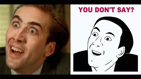 Meme Face Origins - tobey maguire faces memes