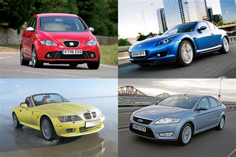 Best Cars For £2,000 Or Less  Auto Express
