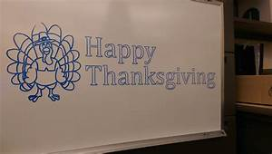 Awesome holiday whiteboard writing rebrncom for Whiteboard letter stencils