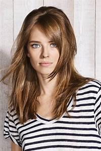 Coupe De Cheveux Pour Visage Long : cheveux long les plus belles coupes de cheveux longs ~ Melissatoandfro.com Idées de Décoration