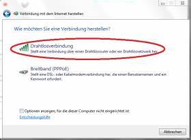 Neues Netzwerk Einrichten : einrichtung eines wlan netzwerk zugangs unter windows 7 ~ Yasmunasinghe.com Haus und Dekorationen