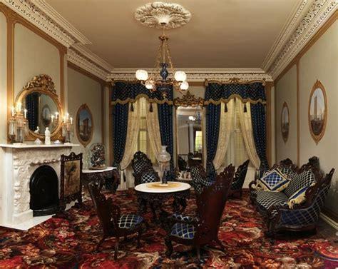 Deco Baroque Moderne D 233 Co Baroque Du Salon Pour Un Int 233 Rieur Luxueux