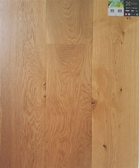 Engineered French Oak Paris Natural 2200mm x 220mm x 14mm
