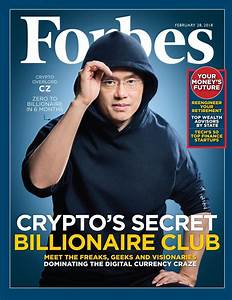 From Zero To Crypto Billionaire In Under A Year: Meet The ...
