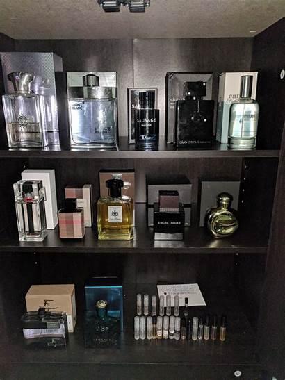 Fragrance Newbie Thus Far