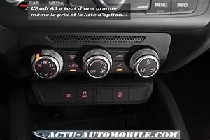 Audi A1 Tfsi 122 : essai audi a1 1 4 tfsi 122 s tronic conduite budget actu automobile actu automobile ~ Gottalentnigeria.com Avis de Voitures