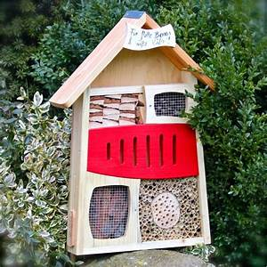Vogelvilla Selber Bauen : florfliegenkasten selber bauen mit bauanleitung vogel und naturschutzprodukte einfach online ~ Markanthonyermac.com Haus und Dekorationen