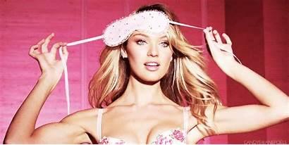 Candice Swanepoel Secret Lingerie Victoria Gifs Victorias