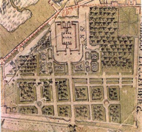 Der Verlorene Garten  Gärten  Schloss Eggenberg