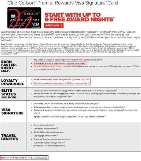 Check spelling or type a new query. Should you Downgrade to the No Annual Fee US Bank Club Carlson Rewards Visa Credit Card?