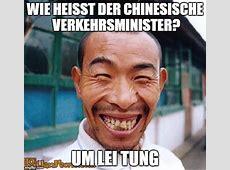 Chinesen Witze Die besten Chinesen Sprüche