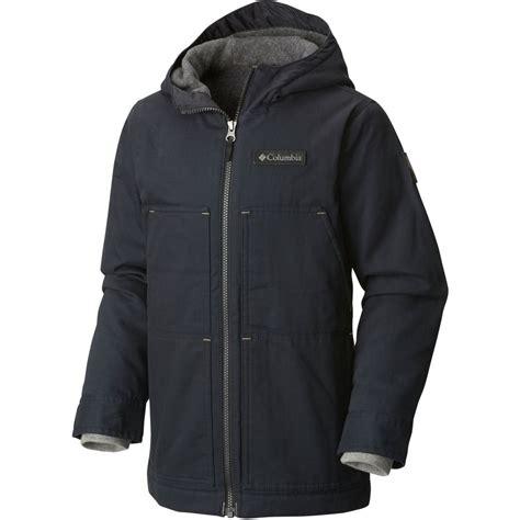 columbia loma vista hooded jacket boys backcountrycom
