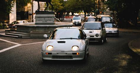 Kei Cars For Sale Usa by Meet The 90s Kei Car Legends Keeping Portland