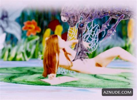 Misty Mundae Nude Aznude