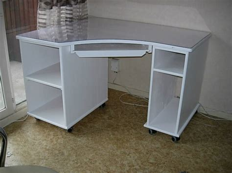 bureau laqu bureau d angle laque blanc 28 images the s