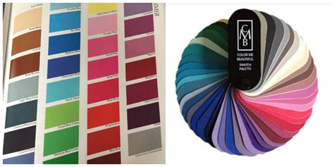 color me beautiful summer history of personal color analysis colorstyle pdx