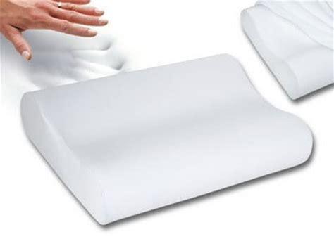 memory foam pillows top 10 best pillows for severe neck